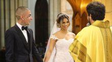 Ostentação! Lexa e MC Guimê se casam em festão de luxo
