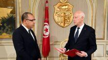 Tunisia interior minister named new PM
