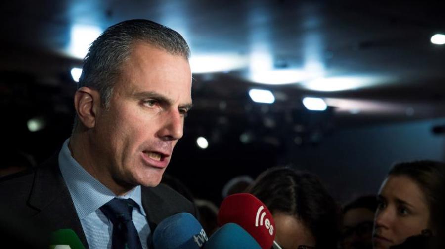 Vox pedirá una comisión de investigación sobre los disturbios en Cataluña