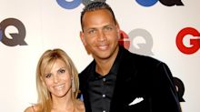 Alex Rodriguez Calls Ex-Wife Cynthia Scurtis a 'World Class Mommy' As They Reunite for Workout