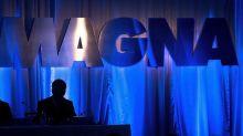 Magna International cuts 2019 outlook after GM strike in U.S. cuts volume