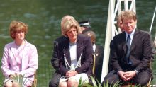 Who Are Princess Diana's Sisters, Lady Sarah McCorquodale and Lady Jane Fellowes?