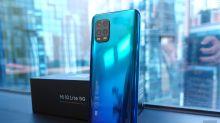 小米 10 Lite 5G 代表了新世代手機的入門階