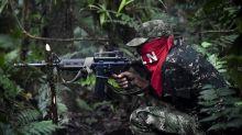US offers $5m-reward for Colombian ELN rebel leader