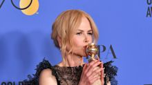 Golden Globes 2018: Nicole Kidman slammed as she snubs adopted children in acceptance speech