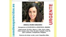 La Policía busca a una menor de 16 años desaparecida en Móstoles el 1 de septiembre