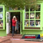 Maryland credit unions offering rewards points for shopping local