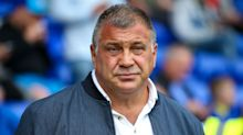 Shaun Wane: England head coach reaps rewards from simple approach