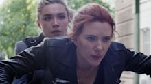 Here's how the ending of 'Black Widow' sets up the next big Disney+ Marvel series (spoilers!)