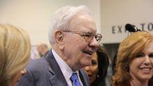 Warren Buffett Says Buy on the Dips