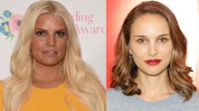 'I have nothing but respect for your talent': Natalie Portman issues public apology after being called out by Jessica Simpson