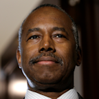 Housing secretary Ben Carson says he thinks poverty is 'a state of mind'