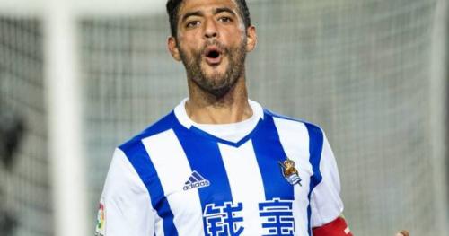 Foot - Transferts - Carlos Vela (Real Sociedad) jouera en MLS