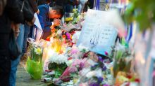 Mourning victims of deadly van attack in Toronto