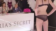 What really happens at Victoria's Secret Fashion Show castings