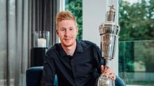 I don't care that Man City failed to sign Messi: De Bruyne