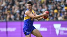 Eagles' Barrass faces AFL injury spell
