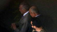 Arrestan a expresidente Temer, acusado de encabezar organización criminal en Brasil