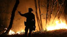 PG&E Falls After Losing Legal Fight Over California Fire Policy