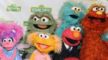On Sesame Street, money lessons start early. Just ask Elmo!