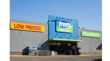 Fred's is closing these 104 additional stores, with liquidation sales starting today