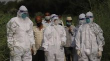 The global scale of the coronavirus disaster demands a global response