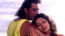 Throwback Thursday: When Sanjay Dutt Said He'd Marry Madhuri Dixit If Given an Option