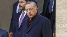 El Elíseo considera inaceptables los comentarios de Erdogan sobre Macron