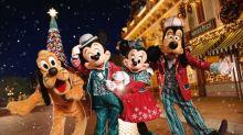 聖誕好去處2019!香港迪士尼樂園8大聖誕玩樂推介