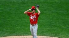 Reds beat Twins 5-3 in 10; Minnesota wins AL Central