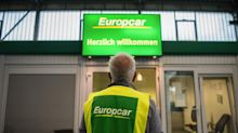 VW in Talks With Europcar About Sweetened Offer for Car Renter