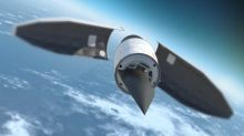 These Hypersonic Weapons Are In A Race To Answer Russia, China