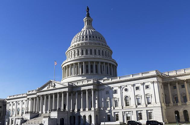 Contact-Congress simplifies the act of, well, contacting congress