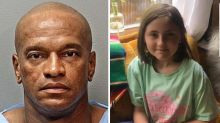 Texas girl allegedly kidnapped by stranger found safe; suspect in custody