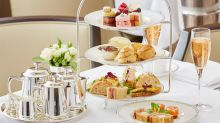 The UK's 25 Best Afternoon Teas For Less Than £25