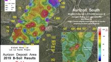 EnGold Reports Encouraging Soil Geochemistry Results at Lac La Hache: Multiple Anomalies at Scorpio & Aurizon West