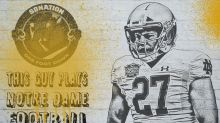 This Guy Plays Notre Dame Football: #27 JD Bertrand, Linebacker