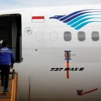 Indonesia's Garuda asks to cancel $6 billion 737 MAX order, considers other Boeing jets - CFO