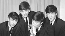 15 fotos de The Beatles que probablemente no has visto