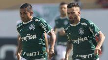 Palmeiras mostra que o caminho deve ser longo para superar Dudu