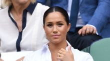Royal expert claims Meghan Markle could reach 'breaking point' amid growing criticism