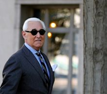 UPDATE 4-Trump adviser Roger Stone, self-proclaimed 'dirty trickster,' guilty on all charges