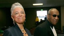 Bill Cosby's Wife Refused to Answer Dozens of Deposition Questions, Court Papers Show