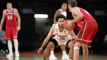 Huskers fight past South Dakota for 76-69 victory