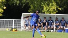 Foot - Transferts - Transferts: Boubakar Kouyaté (Troyes) à Metz, c'est officiel