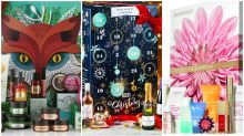 14 advent calendars you'll actually want to buy this Christmas