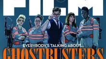 Total Film Criticised Over Hemsworth Ghostbusters Cover