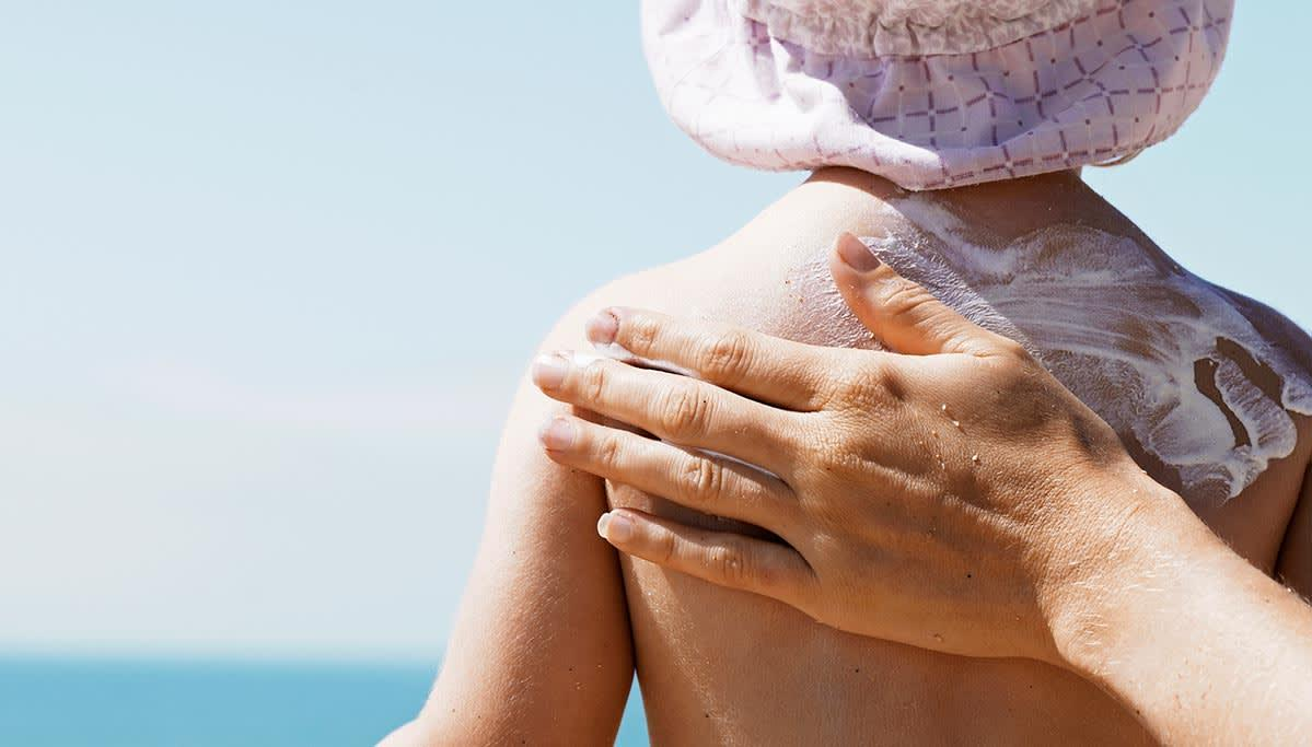 What You Need To Know About Sunscreen Ingredients