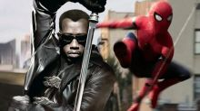 Spider-Man: Homecoming director wants Blade for the sequel