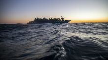 AP PHOTOS: Migrants evade Libyan coast guard to reach Europe